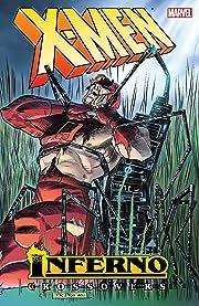 X-Men: Inferno Crossovers