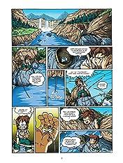 Les Légendaires Vol. 3: Frères ennemis