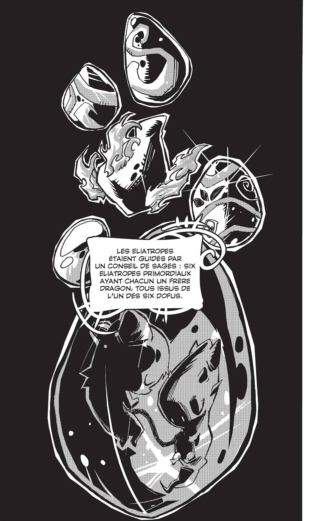 WAKFU Manga Vol. 4: L'Errance des Eliatropes