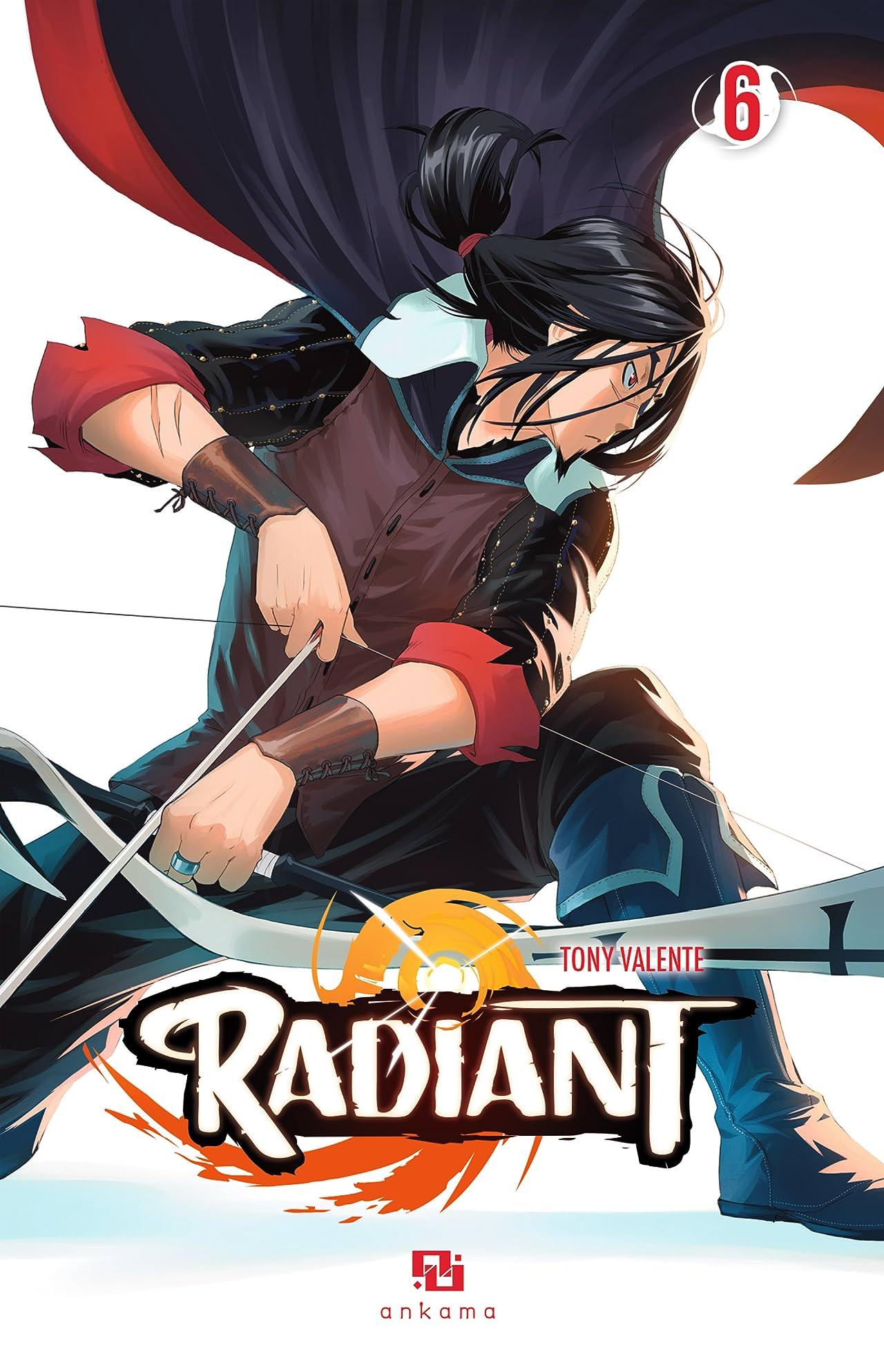 Radiant Vol. 6