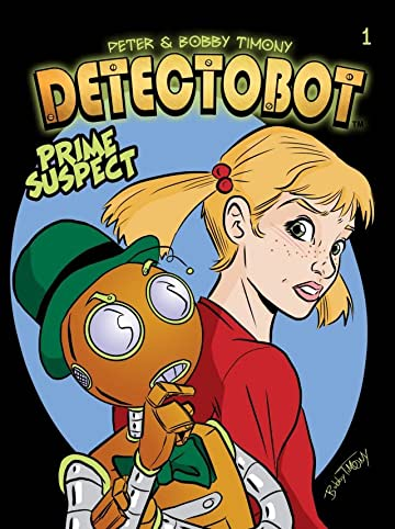 Detectobot #1