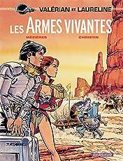 Valérian Vol. 14: Les Armes vivantes