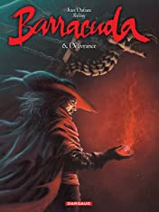 Barracuda Vol. 6: Délivrance