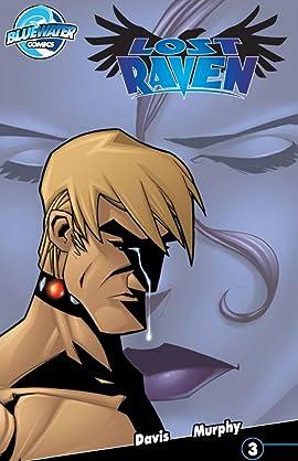 Lost Raven #3