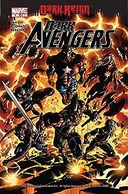 Dark Avengers #2