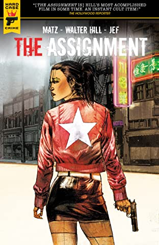 The Assignment Tome 1