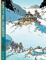 Quelques pas vers la lumière Vol. 3: Les Voyageurs de l'autre monde