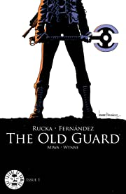 The Old Guard No.1