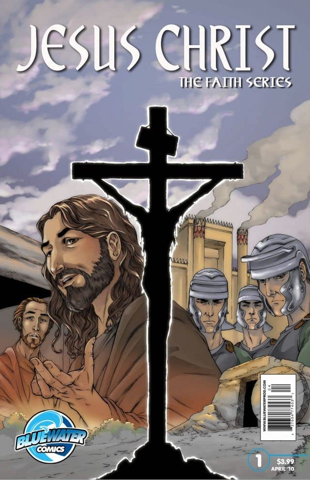 Faith Series: Jesus Christ #1