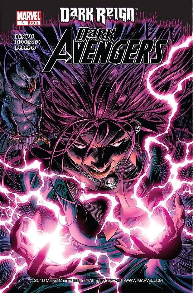 Dark Avengers #3