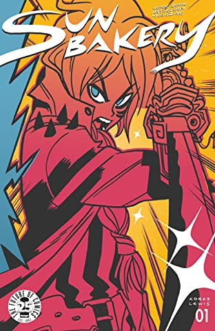 Sun Bakery No.1