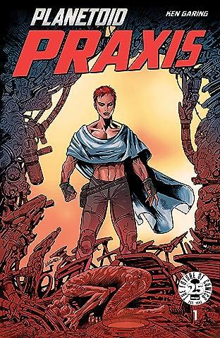 Planetoid Praxis #1