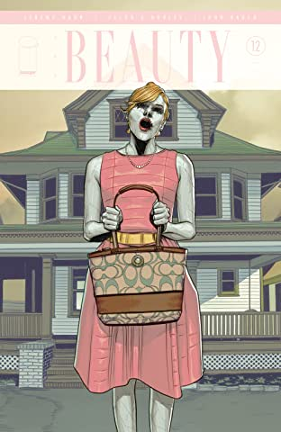The Beauty No.12