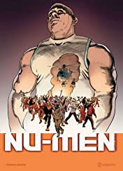Nu-men Vol. 1: Guerre urbaine