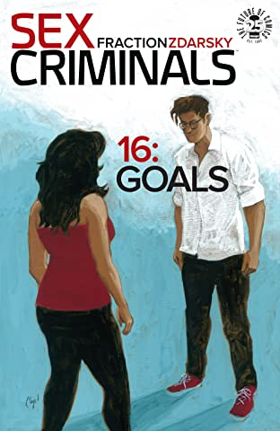 Sex Criminals No.16