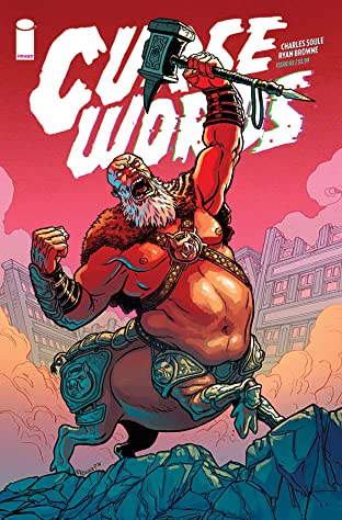 Curse Words No.2