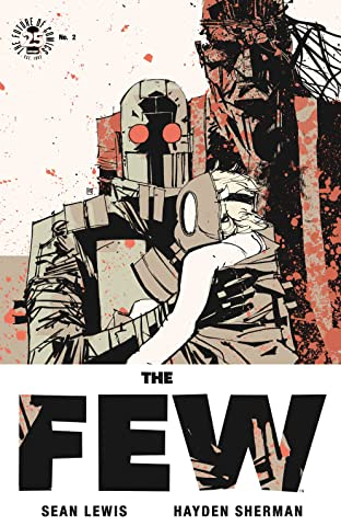 The Few No.2