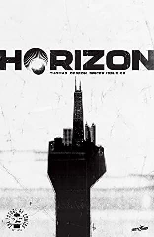 Horizon No.8