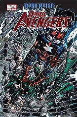 Dark Avengers #4