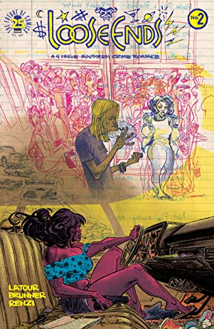 Loose Ends No.2
