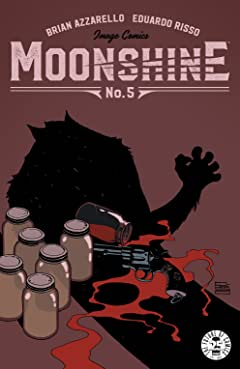 Moonshine No.5
