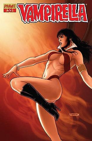 Vampirella (2011-2014) #33