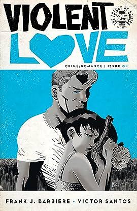 Violent Love #4