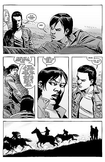 The Walking Dead #164