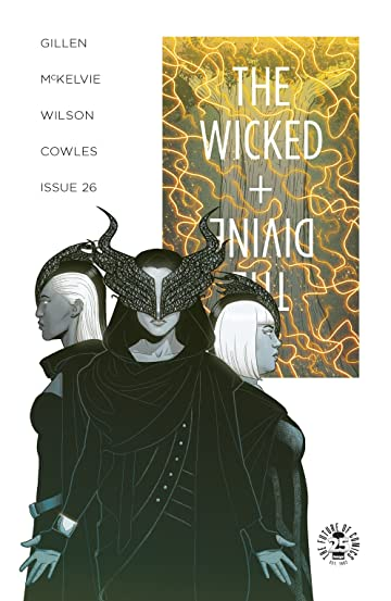 The Wicked + The Divine #26