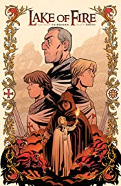 Lake Of Fire Tome 1