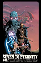 Seven To Eternity Vol. 1