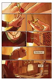 Sunstone: Book One