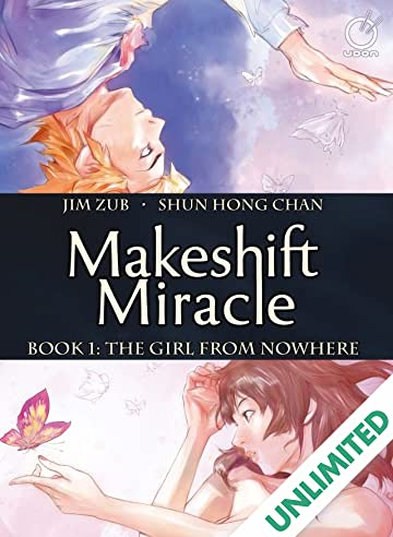 Makeshift Miracle: Book 1
