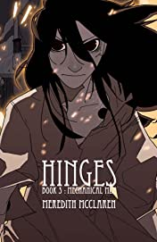 Hinges Vol. 3: Mechanical Men