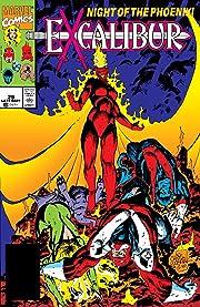 Excalibur (1988-1998) #29