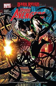 Dark Avengers #6