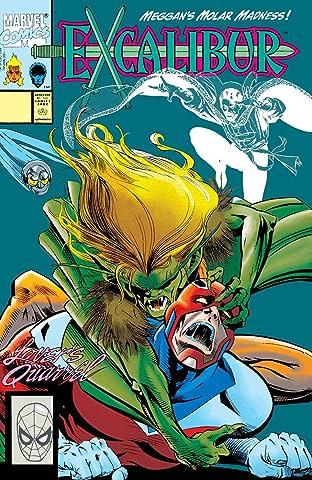 Excalibur (1988-1998) #30