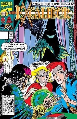 Excalibur (1988-1998) #44