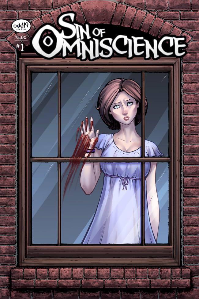 Sin of Omniscience #1