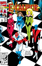 Excalibur (1988-1998) #47