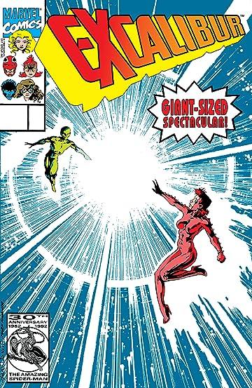 Excalibur (1988-1998) #50