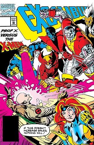 Excalibur (1988-1998) #52