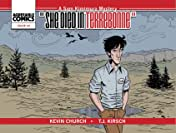 She Died In Terrebonne #3