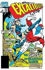 Excalibur (1988-1998) #55