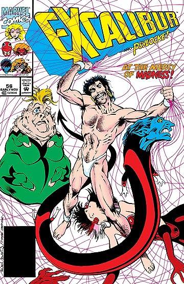 Excalibur (1988-1998) #56