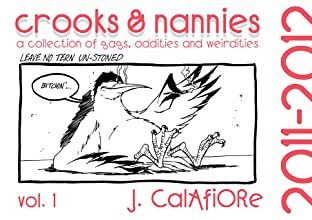 Crooks & Nannies Vol. 1