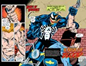 Venom: Nights Of Vengeance (1994) #1 (of 4)