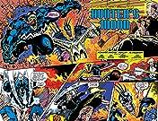 Venom: Nights Of Vengeance (1994) #2 (of 4)