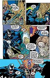 Venom: Nights Of Vengeance (1994) #4 (of 4)