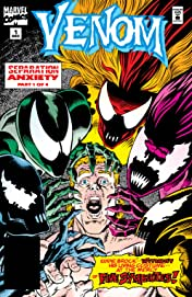 Venom: Separation Anxiety (1994-1995) #1 (of 4)